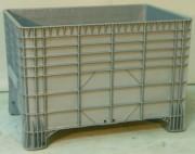 Caisse palette légère - Capacité : 285 ou 550 Litres