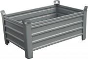 Caisse palette métallique VP - 200 à 400 litres et sur-mesure
