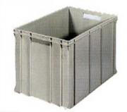 Caisse palette plastique 60 Litres - caissette 60L
