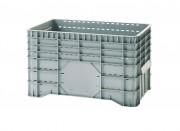Caisse palette pliable - Capacité (L) : 300