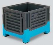 Caisse palette pliable 714 litres - 27909
