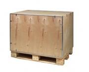 Caisse pliante en bois - Contreplaqué de 4 - 5 ou 6 mm d'épaisseur