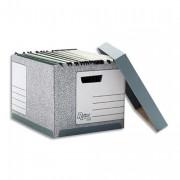Caisse pour dossiers suspendus R-KIVE dim 333x285x390 - R-KIVE