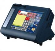 Caisse pour le métier du tabac presse - Ecran Tactile couleur 10''4
