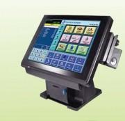 Caisse professionnelle enregistreuse  - Caisse enregistreuse avec système OS