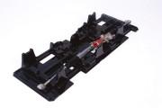 Caisse rotomoulée pièces automobiles - Pour barres de direction en ABS 6mm