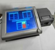Caisse tactile restaurant - Ecran tactile 10