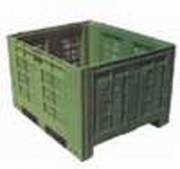 Caisses-palettes agricoles - Réf : 55485