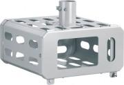 Caisson antivol pour projecteurs - Dimensions (L x H x P) mm : 350 x 110 x 330