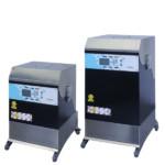 Caisson d'aspiration de fumées de soudage et laser - Gamme de 3 systèmes d'extraction d'air mobiles certifiés ATEX dédié à l'aspiration des fumées de soudage et laser.