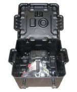 Caisson de transport pour treuil - Pour treuil de levage PCW5000