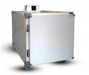 Caisson isotherme alimentaire - Capacité : 380 litres