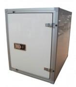 Caisson isotherme négatif - Température de fonctionnement : -20° / 0°C