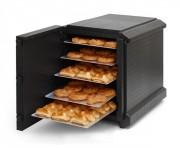Caisson isotherme spécial pâtisserie - Capacité : 83 Litres