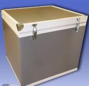 Caisson livraison réfrigérée - Dimensions extérieure : L 55 x l 50 x H 50 cm