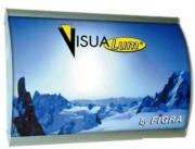 Caisson lumineux 19 x 29.7 cm - VL4