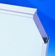 Caisson lumineux rétroéclairé 1000 x 1000 - Réf: CL100*100SF