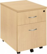 Caisson mobile 2 / 3 tiroirs - Garantie : 5 ans