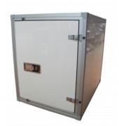 Caisson réfrigéré amovible - Volume : 2000 litres