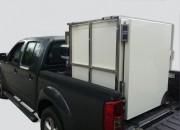 Caisson réfrigéré amovible pour pick up - Transport de produit sous température dirigée