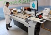 Calage 3D avec procédé Pack et Strat - calage 3D procédé Pack