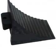 Cale de roue camion - Dimensions : 290 x 160 x 190 mm