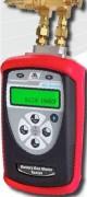 Calibrateur de pression - Température : En fonctionnement : -40°C à 60°C /En stockage : -5°C à 50°C