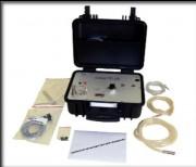 Calibrateur de pression différentielle - Calibration et référence  - Température d'utilisation : +à + 50°C