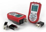 Calibrateur numérique de pression - Visualisation jusqu'à 4 mesures simultanément