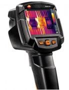 Caméra à imagerie thermique - Résolution infrarouge : 240 x 180 pixels
