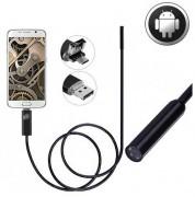 Caméra d'inspection de canalisation - Haute résolution 640*480, 1280*720, 1600*1200