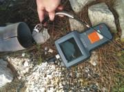 Caméra de canalisation - Longueur câble : 3 mètres - Diamètre : 28 mm