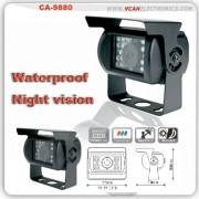 Caméra de recul couleur vision de nuit - Réf: CA-9880
