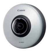 Caméra de sécurité réseau - Objectif grand angle f/1,6 - Angle de vue à 95°
