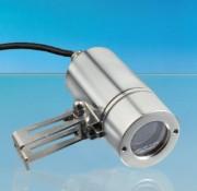 Caméra de surveillance avec zoom optique - Lumiglas VISULEX K25-EX
