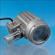 Caméra de vidéosuveillance à focale fixe - Lumiglas VISULEX K06-EX