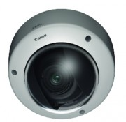 Caméra dôme fixe - Résolution de 1,3 million de pixels - Champ visuel de 100°