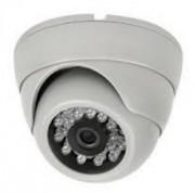Caméra dôme portée 30 mètres - Portée : 30 m - Eclairage par 36 LED
