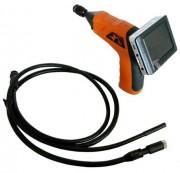 Caméra endoscopique 2 têtes pour inspection - 2 têtes de caméra diamètre 9 et 16 mm