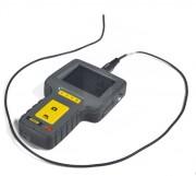 Caméra endoscopique pour inspection de précision - Appareil pour inspection de petits diamètres