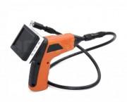 Caméra endoscopique professionnelle 16 mm pour inspection - Caméra inspection vidéo à vision globale