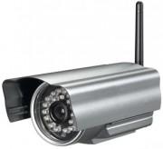 Caméra IP extérieure - Vision nocturne de 15 m