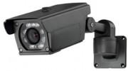 Caméra IP haute définition - Résolution de 1,3 à 5 Mégapixels - vision noturne de 60m