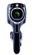 Caméra thermique - 1 à 3  points de mesure simultanés