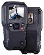 Caméra thermique d'humidité - Technologie IGM (mesure à guidage infrarouge)