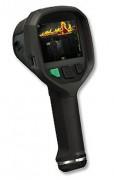 Caméra thermique de lutte incendie - Détection de points chauds, recherche de victimes