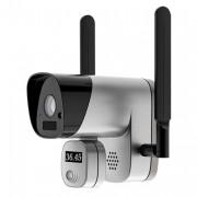 Caméra thermique IP Wifi - Caméra pour prise de température à distance