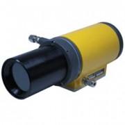 Caméra thermographique: IVS 9104 - Représentation de différences de température de l'ensemble d'une surface au lieu d'un seul point