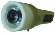 Caméra torche pour pompier - Autonomie : 2 Heures