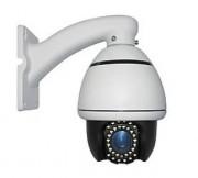 Caméras de vidéosurveillance professionnelle - Vision nocturne de 30m